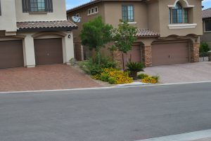 paver sealing in Las Vegas